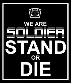 Soldier Sacrifice Quotes Pic #21