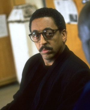 Gregory Hines stars as Ron Larson