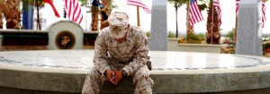 The Zombie Apocalypse: Mental Health For Military Families