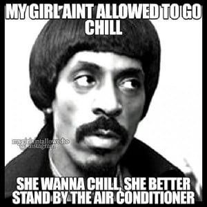 Domestic Violence Isn't Funny But These Ike Turner Memes Are (33 photo ...