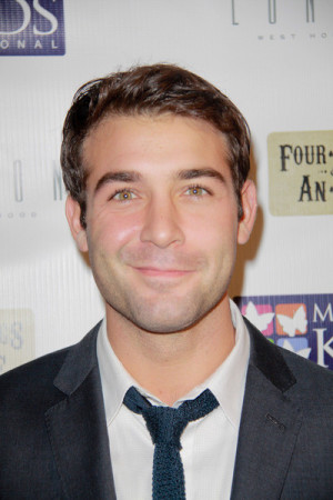 James Wolk Biography...