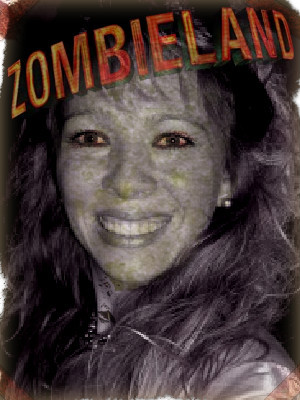 Funny Halloween Movie Quotes Zombieland for halloween
