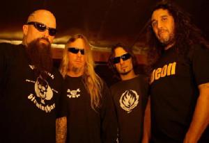 Slayer Band Members
