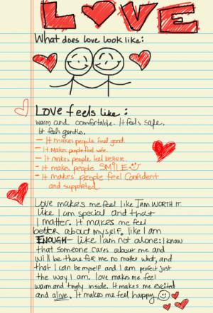 Love Quotes For Your Boyfriend