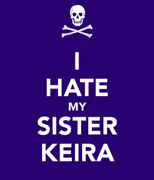 Hate Sister Wallpaper Pictures