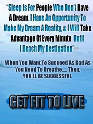 Motivational Quote Eric...