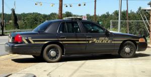 Macon County Sheriff Cars