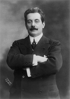Badass composer with a moustache