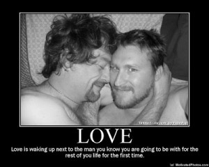 post a comment i m all for gay adoption gay men would make brilliant ...