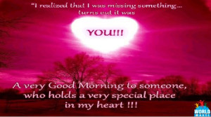 morning quote beautiful animated picture message miss you good morning ...