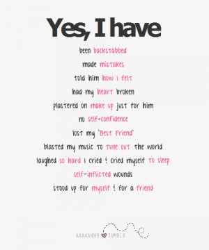 cool quotes by chloe: friendship and love quotes