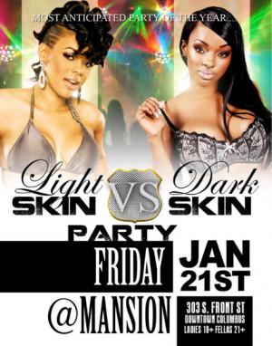 What Would MLK Say About Light Skin vs. Dark Skin Debate?