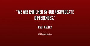 Reciprocity Quotes