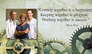 Stronger Together   Center for Vein Restoration   Vein Center