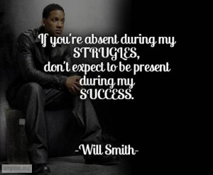 Quotes Will Smith You Are