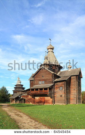 Weathered church steeple Stock Photos, Illustrations, and Vector Art