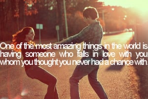 couple, love, love story, quotes, story, unexpected