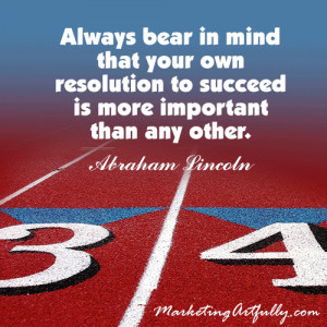 Inspirational, Goal Setting and Resolution Quotes   New Years Quotes ...