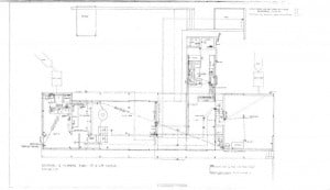 Kerr Residence, Melbourne Beach, FL, 1950-1951 (with Ralph Twitchell)