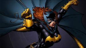 Alpha Coders Wallpaper Abyss Comics Batgirl 164246
