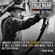 Hunting #BigGameWed #UltimatePredator ... | Hunting and Fishing Quot ...
