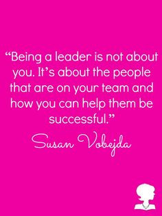 leader quotes quotes about being a leader team work quotes thought ...