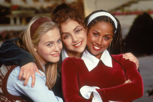 totally happening! According to ET , Clueless director Amy Heckerling ...