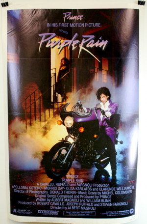 ... of fire purple rain movie purplestreets of movie poster selection