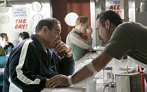 Johnny Cakes ( The Sopranos )