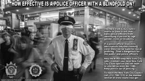 NYPD unions blast bill they say will bar cops from using race, gender ...