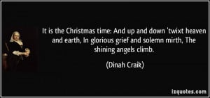 Grief At Christmas Quotes