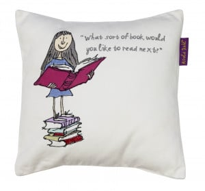 Home Bedding Roald Dahl Roald Dahl Matilda Childrens Duvet Bed Set