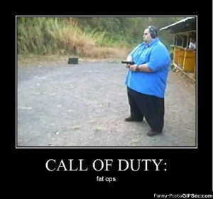 Call of Duty 6 - Funny Pictures, MEME and Funny GIF from GIFSec.com