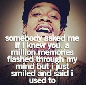Wiz Khalifa Break Up Quotes (12)