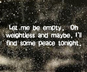 Sarah McLachlan - Angel - song lyrics, song quotes, songs, music ...
