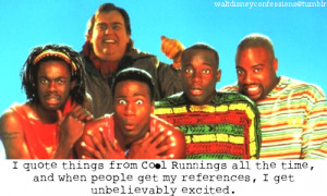 Cool Runnings Quotes