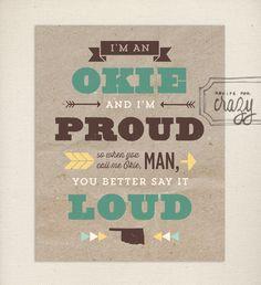 ... oki gal heart oki yall sweet oklahoma oklahoma quotes oklahoma girl