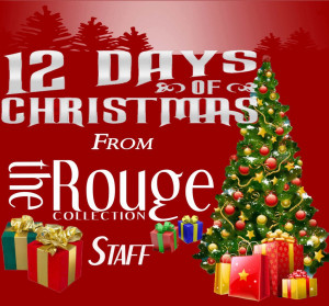 the 9th day of Christmas The Rouge Collection gives to you, 9 quotes ...