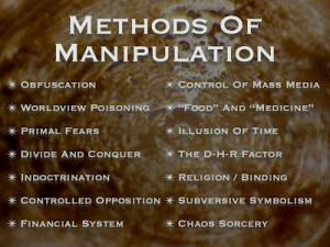 14 Different Methodologies of Mind Control