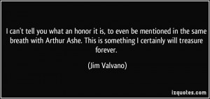 More Jim Valvano Quotes