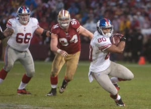 War of words between NY Giants and San Francisco 49ers is now a battle ...