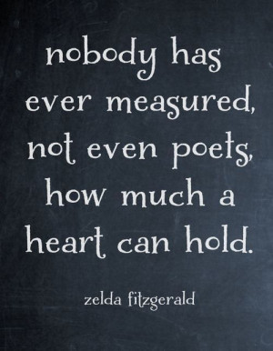 quotes from zelda fitzgerald quotesgram