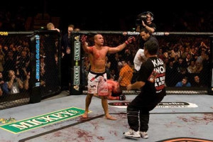 UFC Quick Quote: BJ Penn looking for 'The Answer' to his future at ...