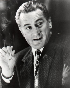 Robert De Niro Goodfellas Quotes