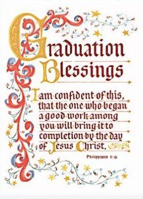 Graduation Blessings Graduation Quotes