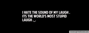 Hate the World Quotes