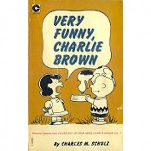 Funny Quotes Charlie Brown Quotesgram