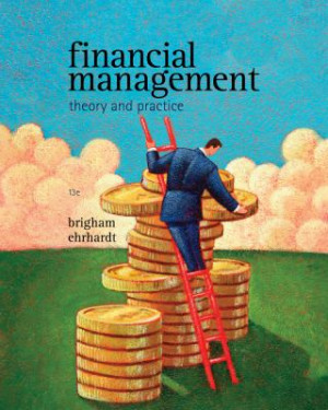 financial administration principle as well as practice