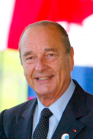 Jacques Chirac Pictures