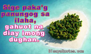 Bisaya Quote 14409 Posted In Funny Quotes